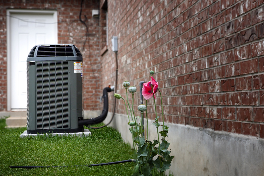 When Your HVAC Systems Go Out, Give Us a Shout